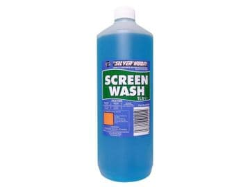 Concentrated All Seasons Screen Wash 1 litre
